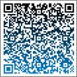QR Code pour donner votre avis sur Mahty.e